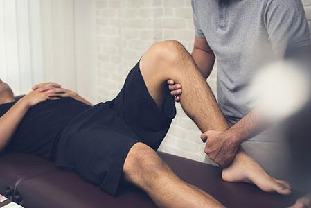 Ostéopathe DO pour sportifs à Calais